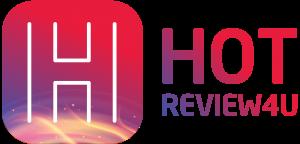 hotreview4u.com logo 2