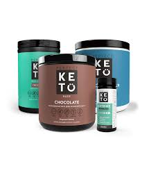 Perfect Keto review: Top 3 best-seller keto products