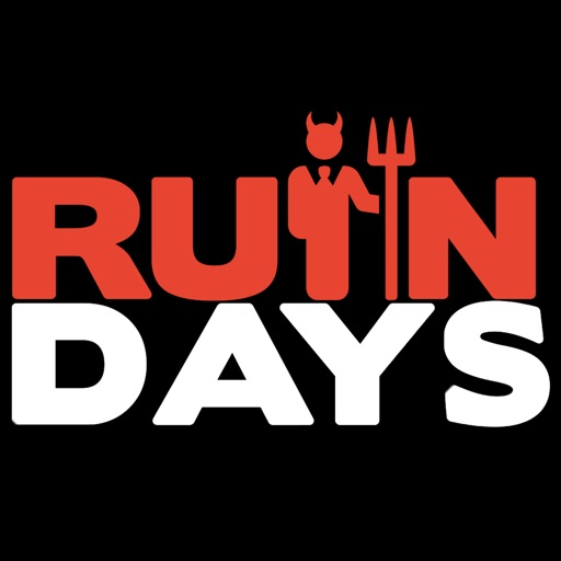 Ruin Days Coupon Code
