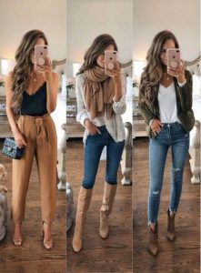 Outfits of Get Your Pretty On