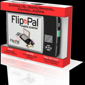 Flip-Pal Review