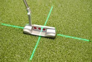 EyeLine Golf Putting Aids