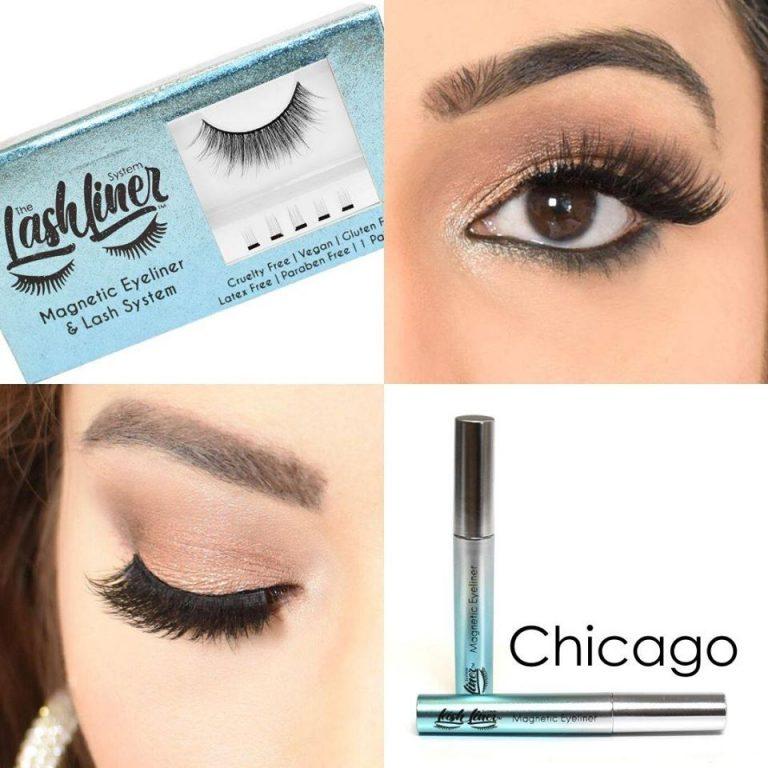 The LashLiner System – True innovation for perfect eyelashes