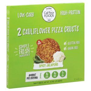 Califlour Foods promo code