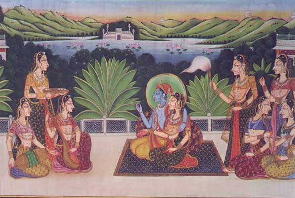 Exotic India Review – Explore Indian Artwork & Buddha Statues