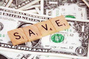 Easy Savings