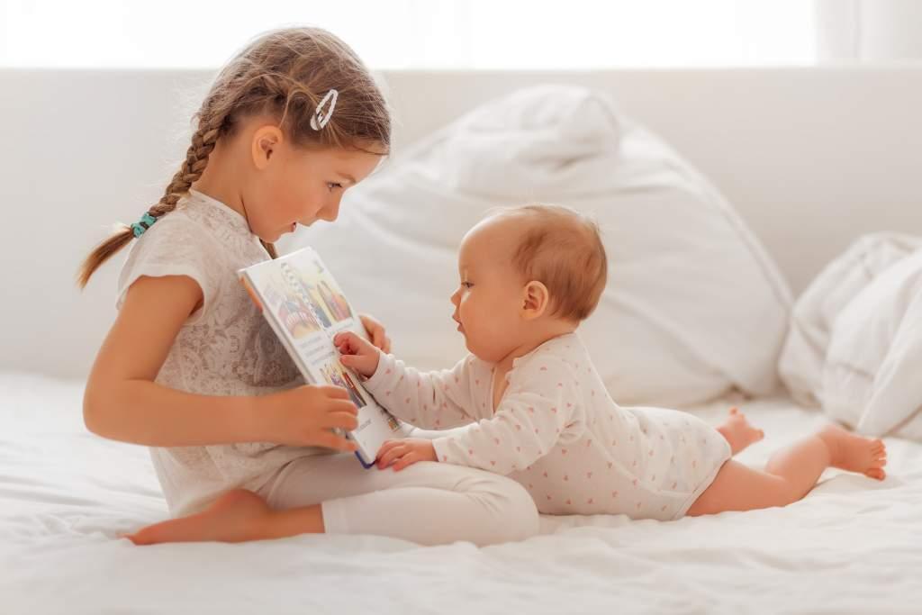 Good mattress supports children's growth