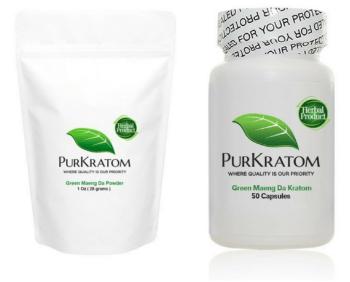 PurKratom coupon code review