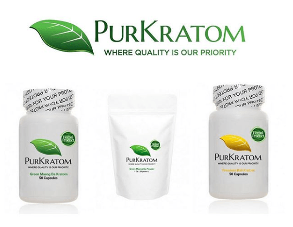 Purkratom Review – Why Should You Buy From Purkratom?