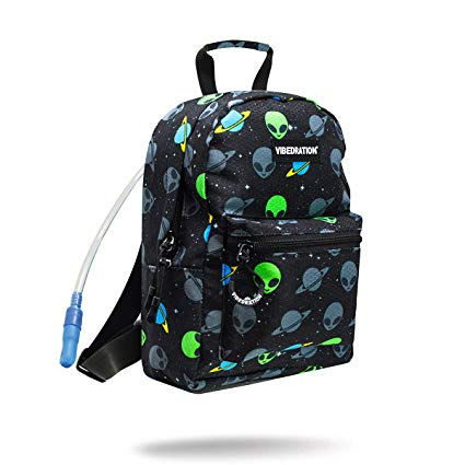 Vibedration Review – Backpack with outstanding design