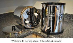 Berkey Water Filters UK