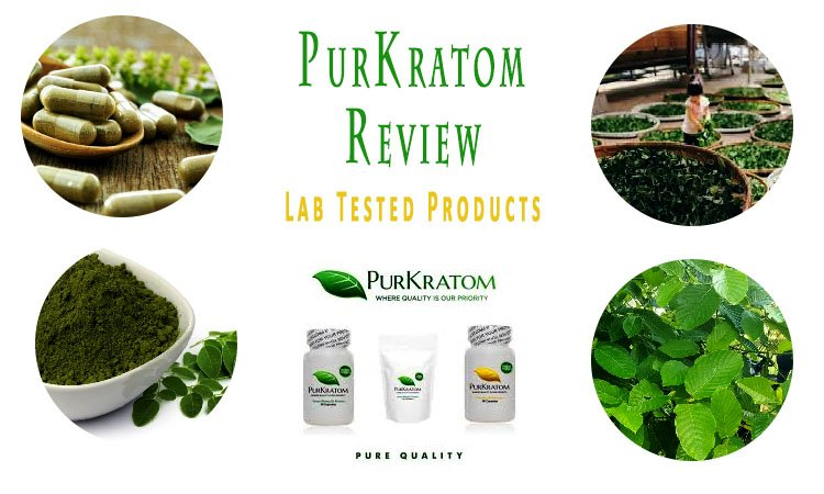 PurKratom Review