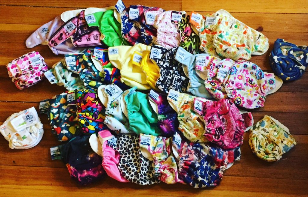 Softbums Cloth Diapers Review