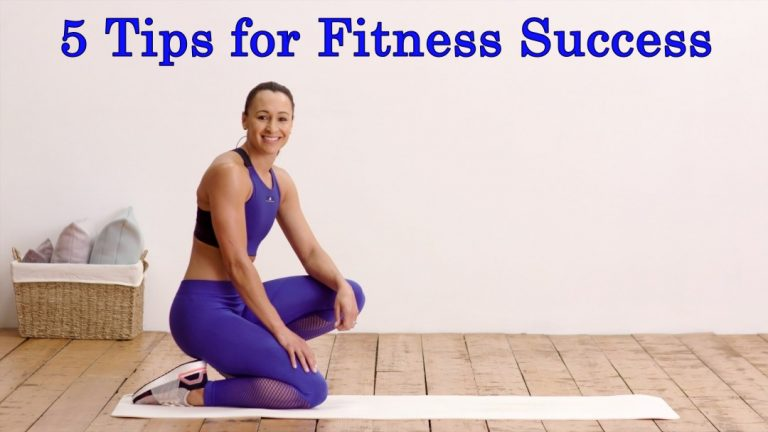 Fit2B review – 5 Tips for Fitness Success