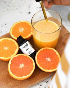 NuLeaf Naturals Best CBD Oil