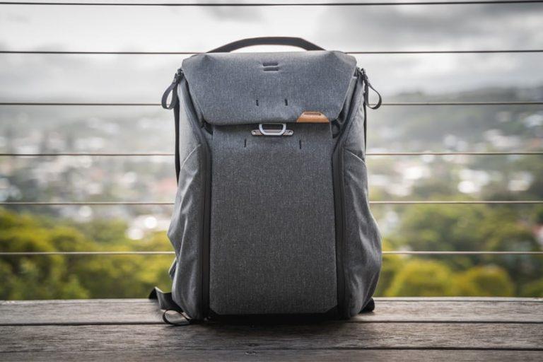 Peak Design Review – Best Bags And Camera Gear