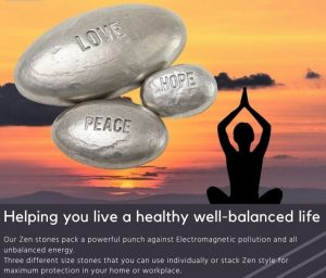 Life Energy Designs - Energy Balancing