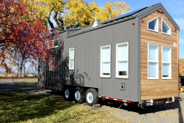 Shop Tiny Houses Review – The Best Kitchen Appliances For Tiny Houses