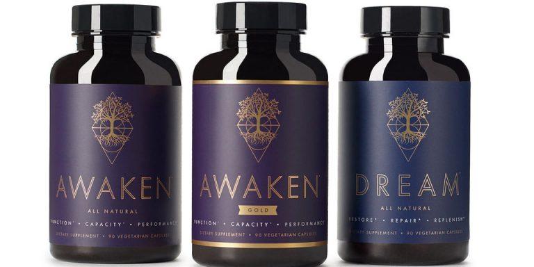 Awakened Alchemy Review – The best brain supplement