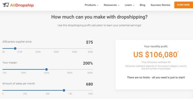 How To Develop Dropshipping Business with Alidropship
