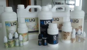 HiLIQ review