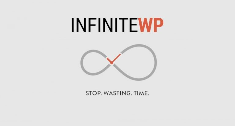 InfiniteWP Review – Reliable System To Manage Website