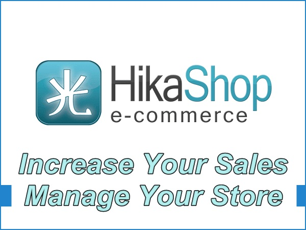 HikaShop review – The Fastest Way To Increase Your Sales