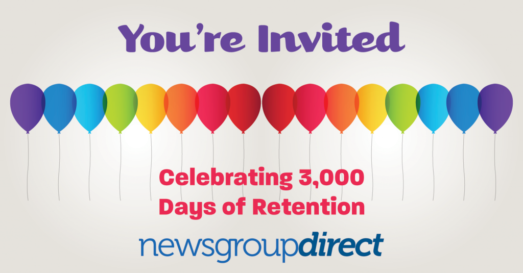 NewsgroupDirect review