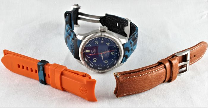 Ocean Crawler review – The best high-end watches