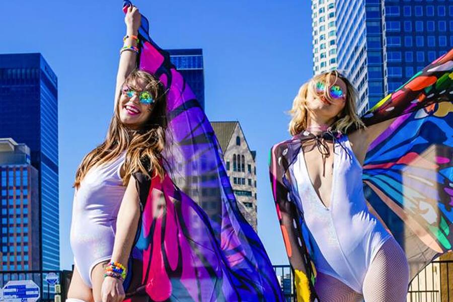Rave Wonderland Review