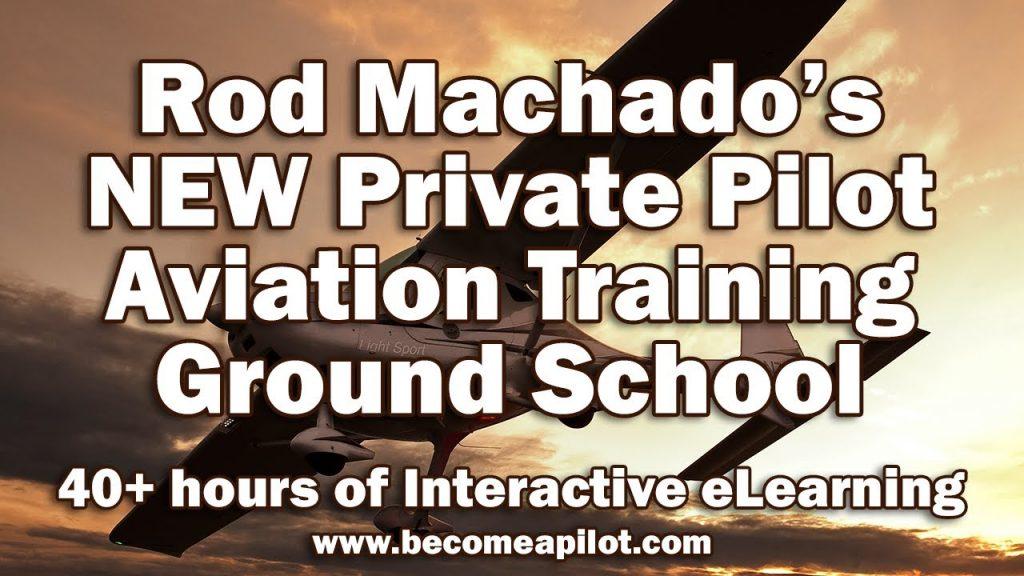 Rod Machado review