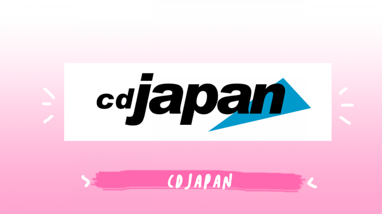 Cdjapan review: Interesting world for entertainment