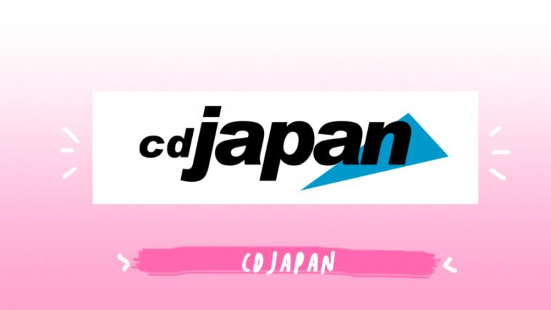 CDjapan review
