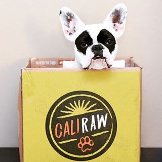 Cali Raw review