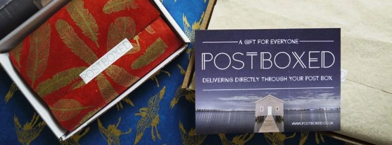 Postboxed review – The Best Gift Service