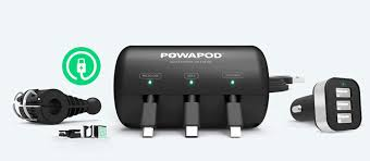 PowaPod review: essential charging station