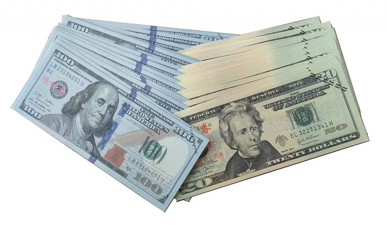 Prop Movie Money review: Trust enough to buy prop money