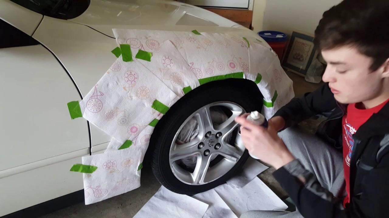 Plasti-Dip Car Wheels - Dipyourcar.com