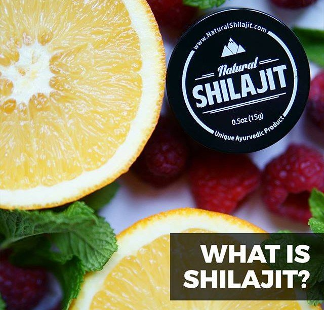 What is Shilajit? - Natural Shilajit review