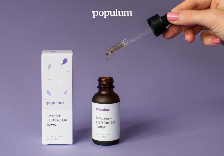 Populum review: experience high quality CBD oil easily