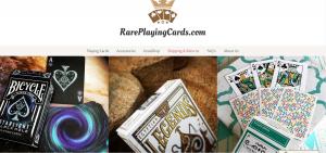 RarePlayingCards review