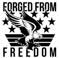 Reasons to choose Forged From Freedom