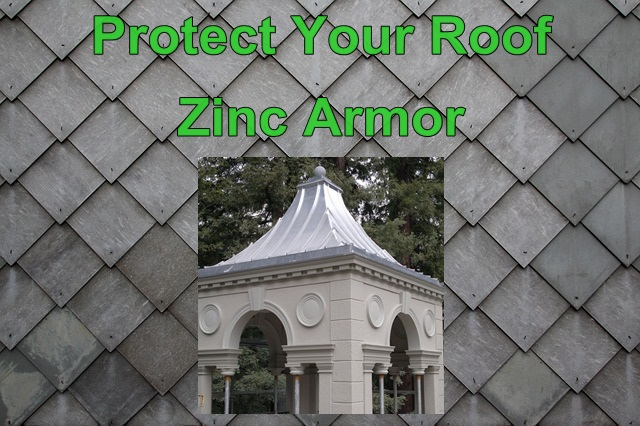 RotoMetals Review – Protect Your Roof With Zinc Armor