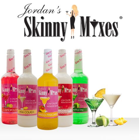 Skinny Mixes Review – The best low-calorie coffee syrups provider