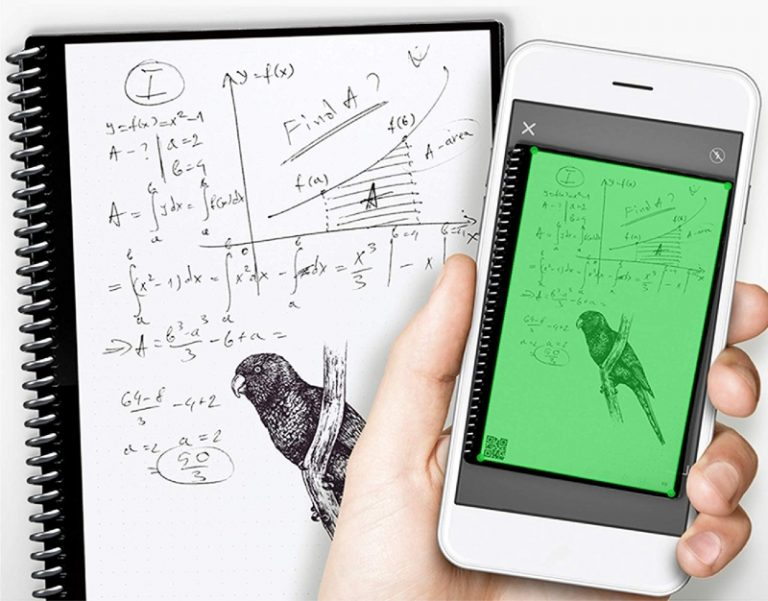 Rocketbook Review – Is This Smart Notebook Worth Buying?