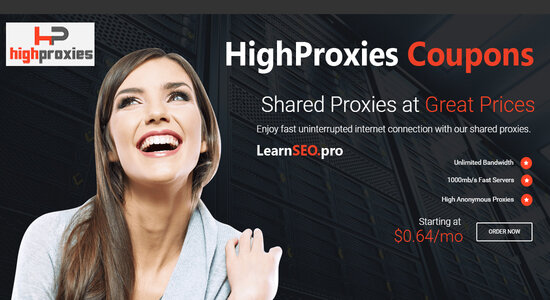 High Proxies review – Are they the best proxy provider?