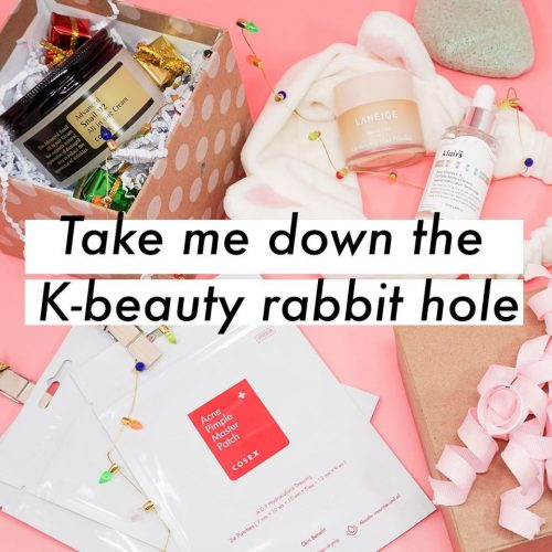 Inspiration From Korean Beauty - Beautytap Review