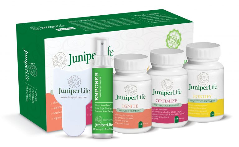 Juniper Life review: Does it work for reducing inflammation?
