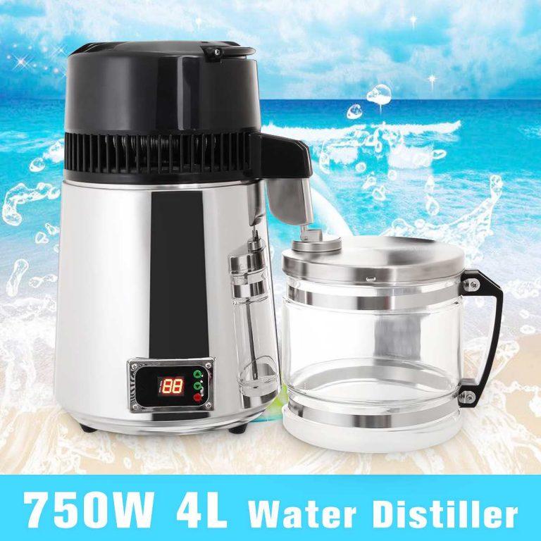 Make Waterpure review: Buy cheap water distillers