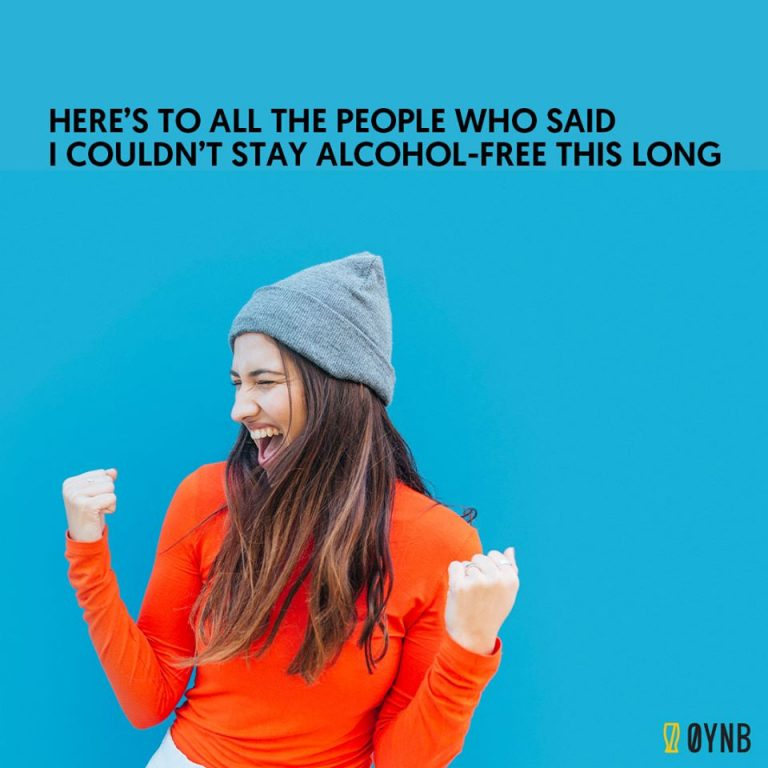 One Year No Beer Review – 4 Benefits Of Alcohol Free Living